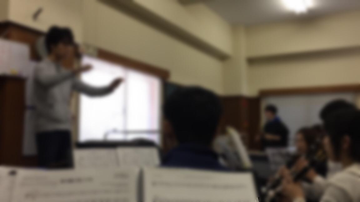 指揮者体験会