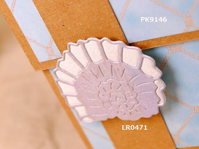 Marianne Design - June 2017 Releases PK9146 PK9147 LR0471