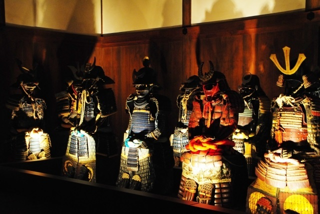 日本の歴史戦国武将