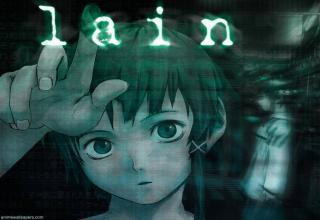 serial experiments lain1998