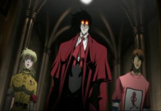 Hellsing Ultimate OVA Series2006