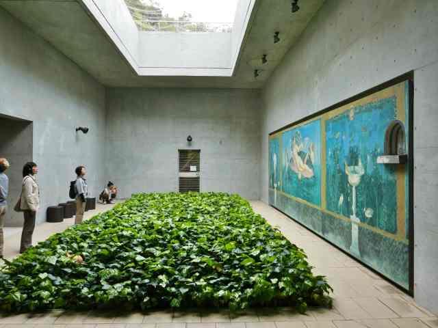 大塚国際美術館10