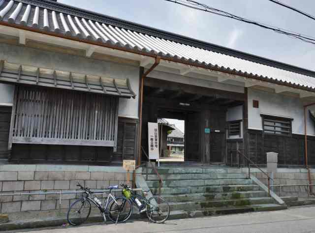 旧山田家2