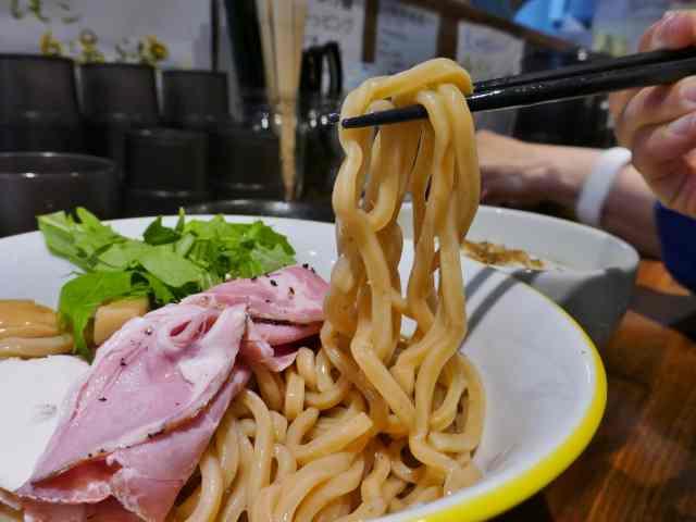 らー麺や与7