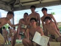 京都大学相撲部