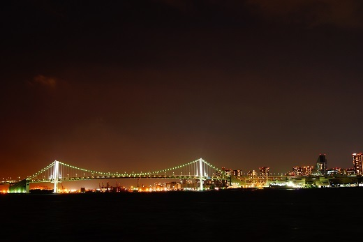tokyo夜景