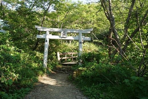 那須 朝日岳 茶臼岳 (19)