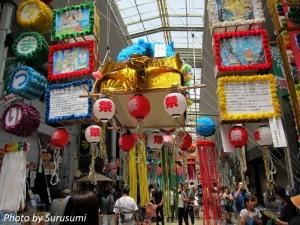 七夕祭り2017