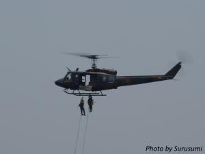 ベル 富士重工 UH-1J イロコイ