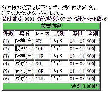 17/06/17 投票内容