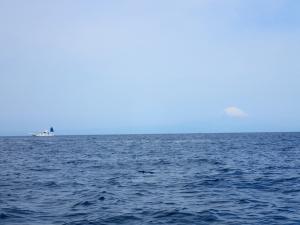 P5030026 9時44分富士山