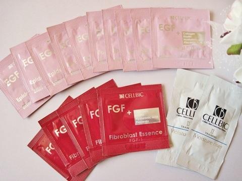 5日間で変わる速効性!EGF・FGFの肌再生力美容液【セルビック トライアルセット】お試し999円!