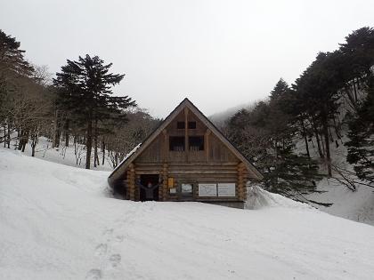 20170218八経ヶ岳07