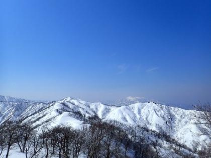 20170304荒島岳06