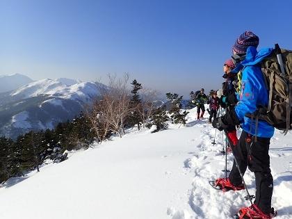 20170318塩見岳14