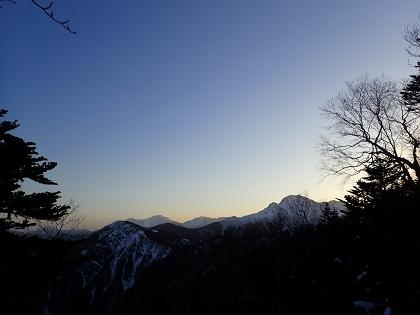 20170318塩見岳29