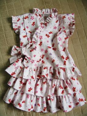 甚べいドレス 2017-190