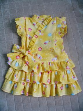 甚べいドレス 2017-196