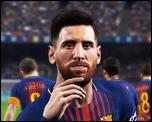 PS4/PS3:『ウイニングイレブン 2018』カンプ・ノウ大逆転劇&マラドーナ5人抜きの再現シーンを収録した「E3 2017トレイラー」が公開