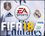 PS4/PS3/XOne/X360/Switch/PC:『FIFA 18』が発表!9月29日発売、カバーにはクリロナを採用
