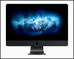 「iMac Pro」が登場!最上位モデルは18コアXeon、128GBメモリ、4TBストレージ、Radeon Vega搭載のモンスタースペック