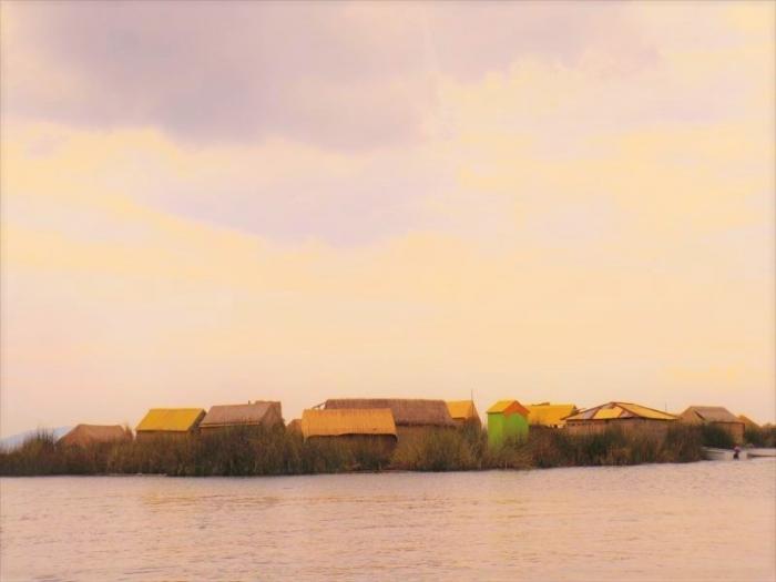 チチカカ湖ツアー (8)