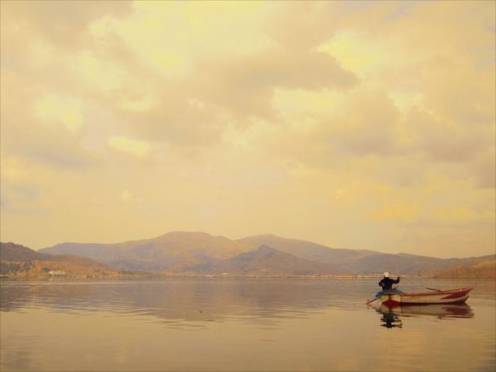 チチカカ湖ツアー (6)