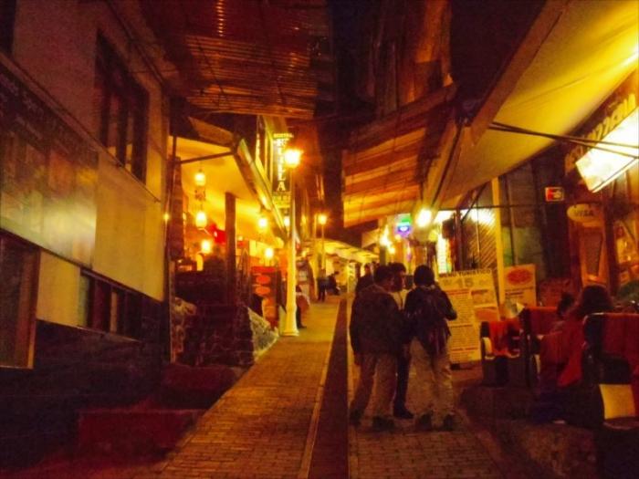 マチュピチュ村 (2)