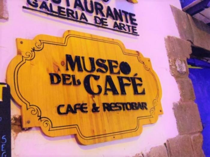 Museo del cafe (1)