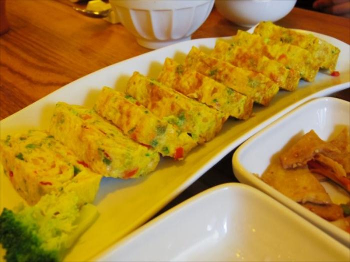 クスコ韓国料理2回目 (13)