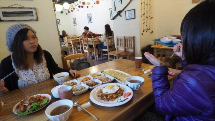 韓国料理bymae
