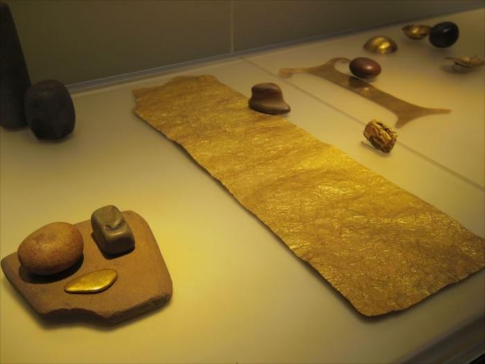 黄金博物館 (6)