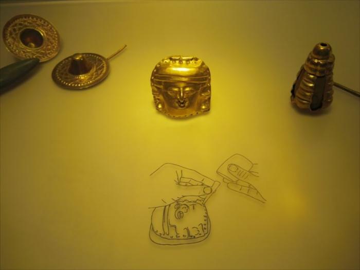 黄金博物館 (7)