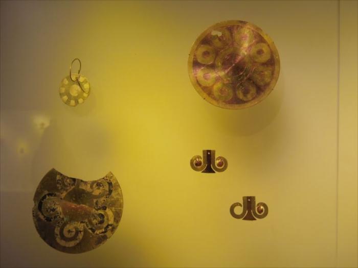 黄金博物館 (11)