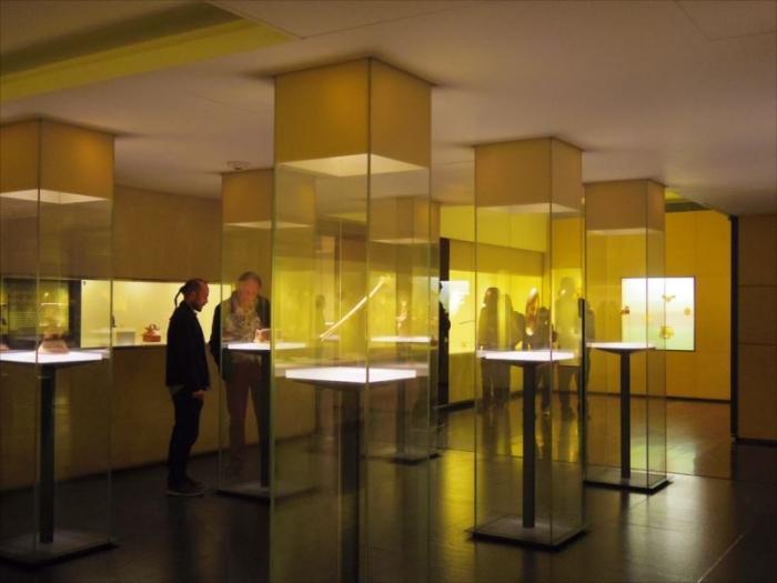 黄金博物館 (41)
