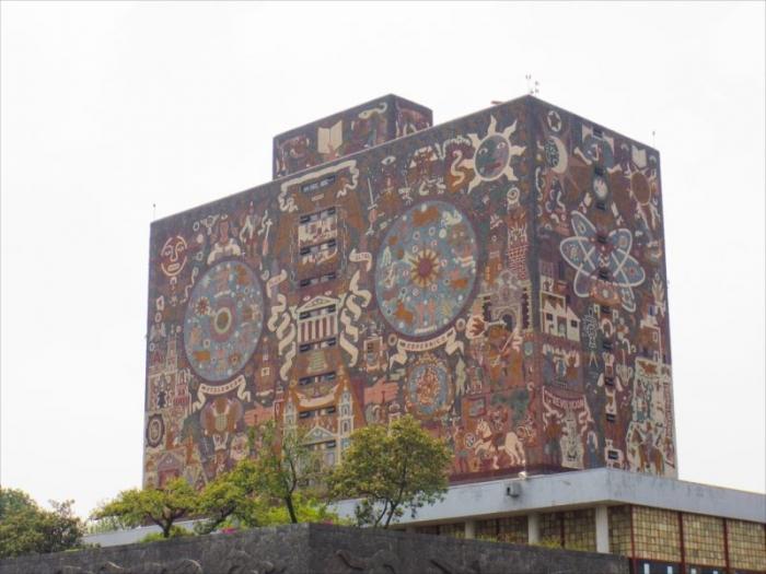 UNAM (3)