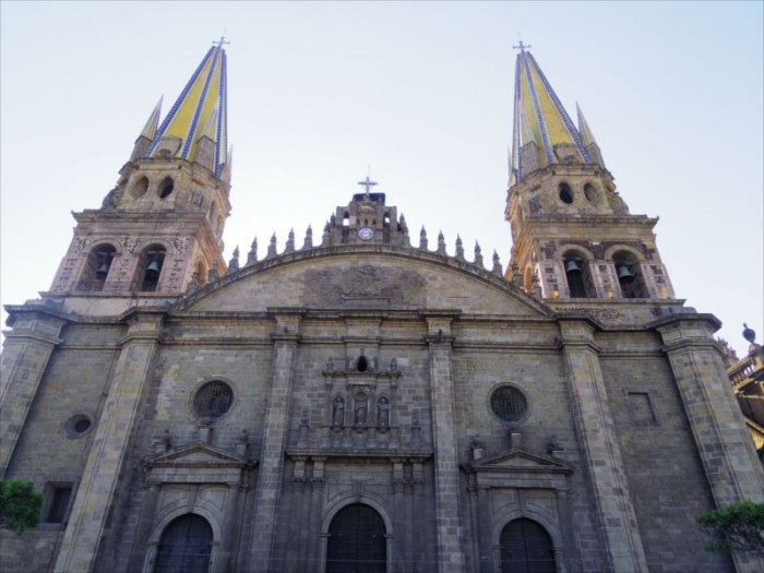 グアダラハラ観光 (4)