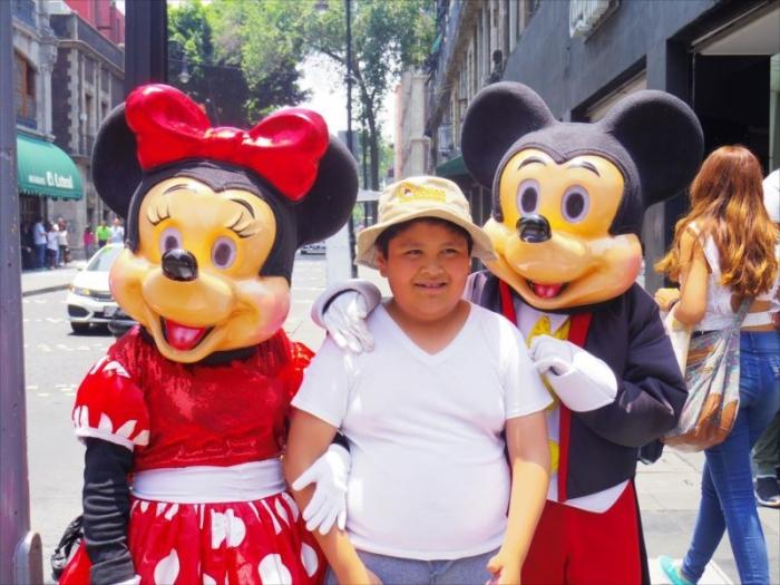メキシコシティ街歩きとカフェ (9)