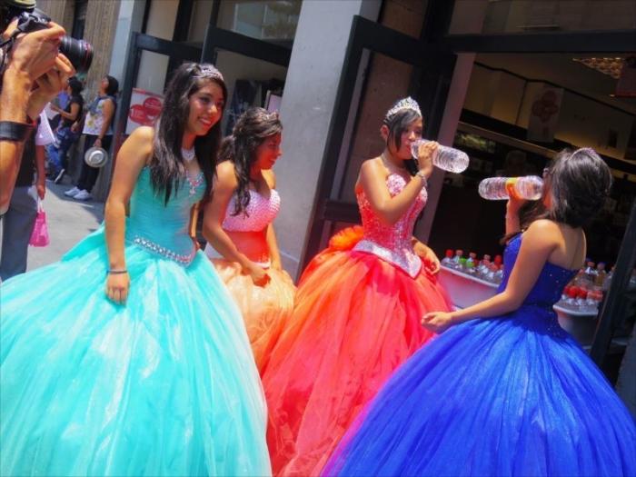 メキシコシティ街歩きとカフェ (18)