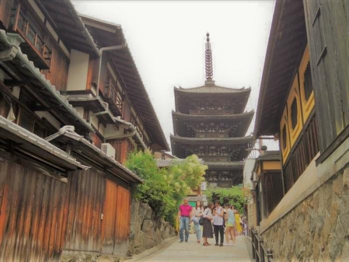 八坂の塔 (2)