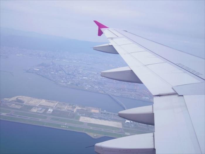 台湾から日本へ (3)