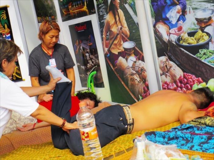 メキシコシティの博覧会 (4)