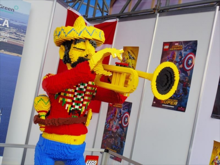 メキシコシティの博覧会 (18)