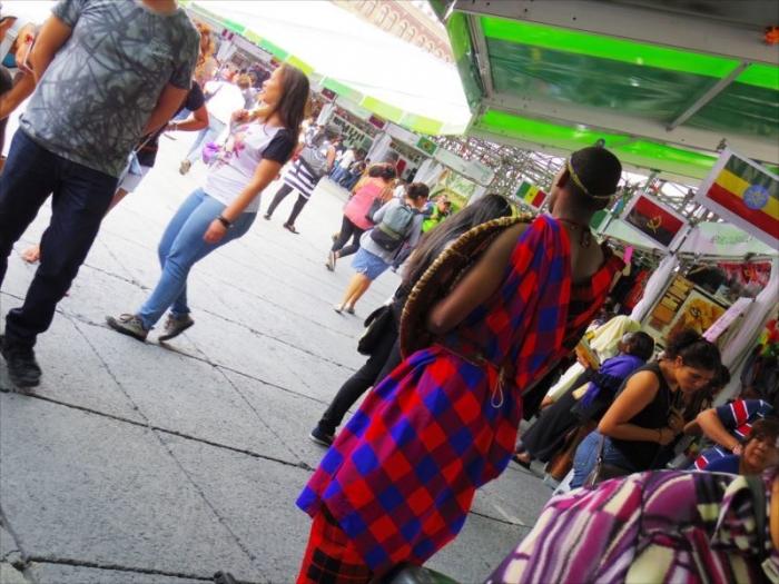 メキシコシティの博覧会 (17)