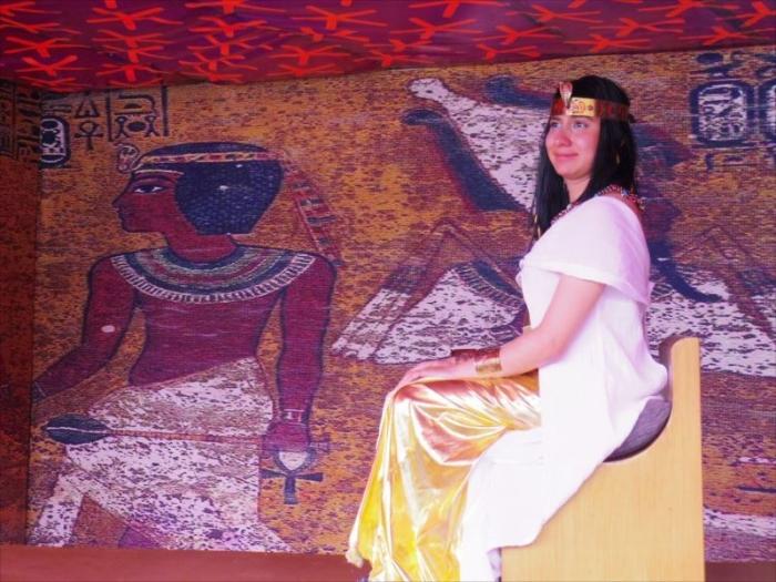 メキシコシティの博覧会 (45)