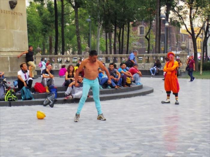 変な公園 (4)