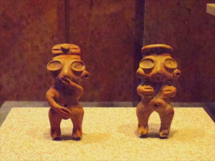 メキシコ国立人類学博物館 (17)