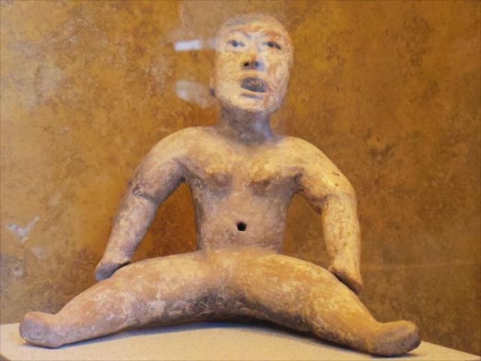 メキシコ国立人類学博物館 (21)