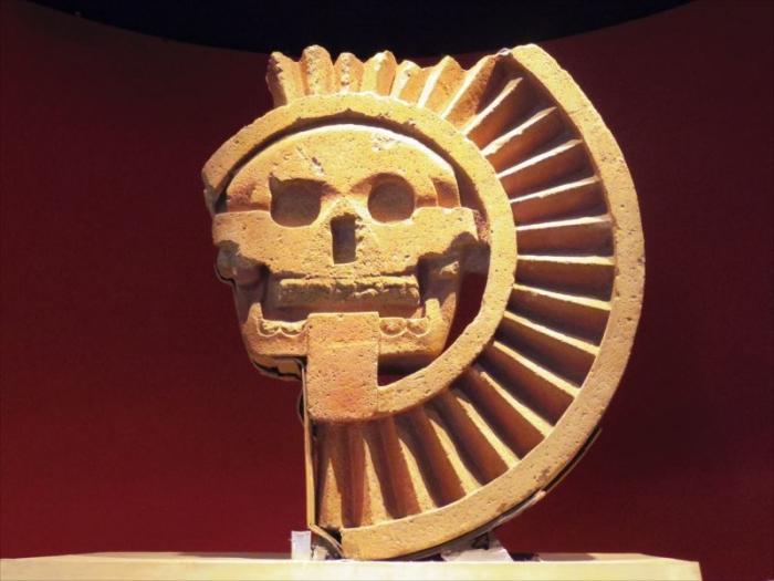 メキシコ国立人類学博物館 (27)
