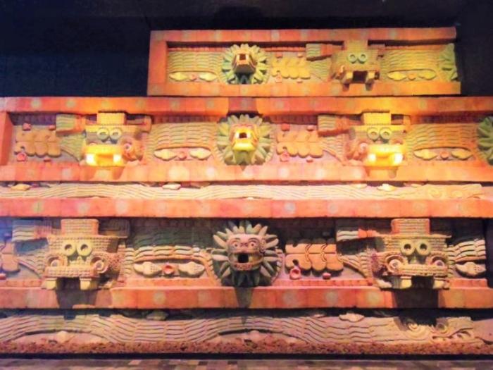 メキシコ国立人類学博物館 (25)